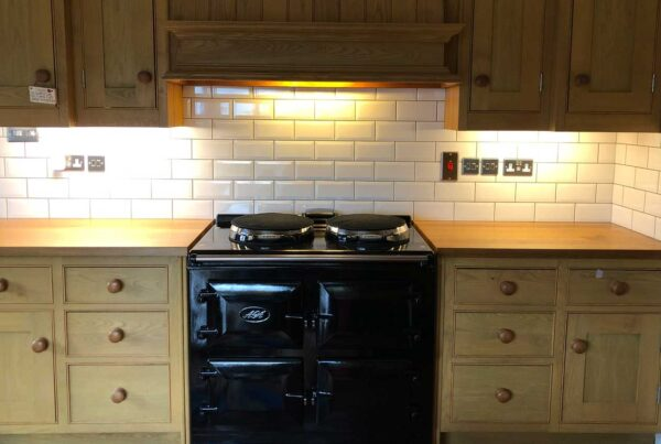 Kitchen Splashbacks Services