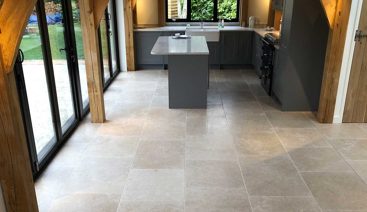 Natural Stone Services