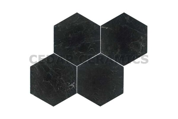 St Laurent Hexagon Tile