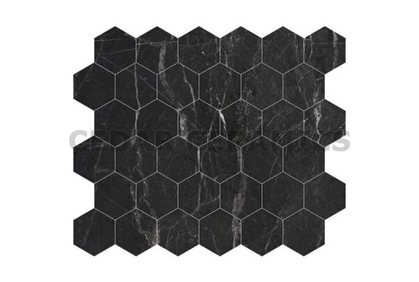 St Laurent Hexagon